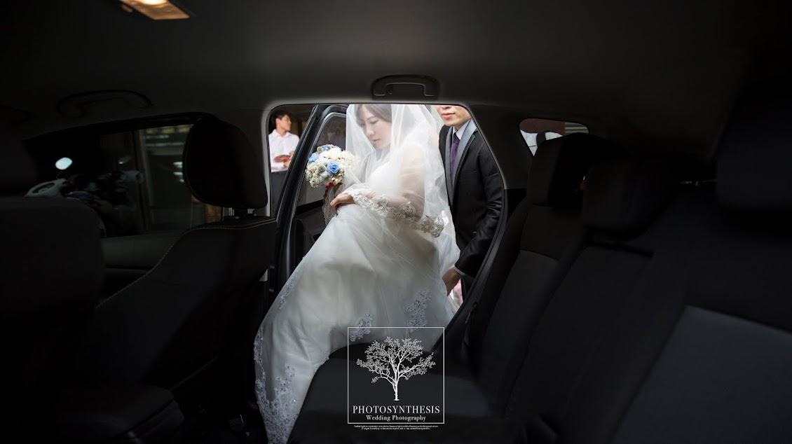 光合寫真婚禮紀實