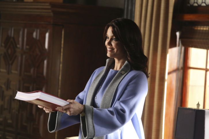 Scandal - Episode 5.10 - It's Hard Out Here for a General - Promo, Sneak Peeks, Photos + Press Release