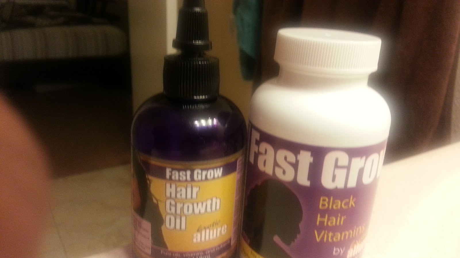Hair Products That Make Your Grow Faster Longer And Stronger Natural