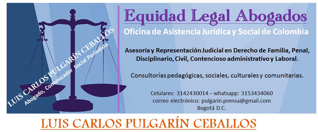 Luis Carlos Pulgarín Ceballos