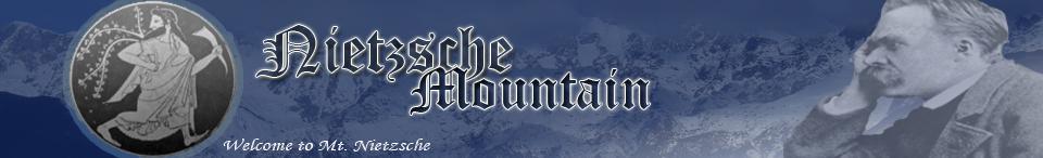 Nietzsche Mountain