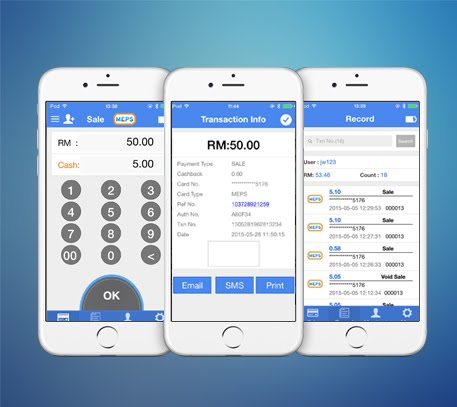NEW ERA PAYMENTS GETWAY