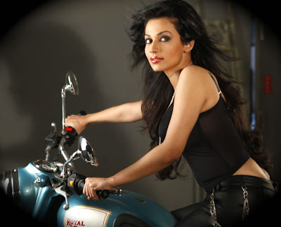 mayuri aka ahsa saini new shoot glamour  images