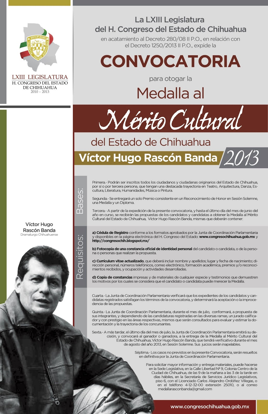 victor banda: