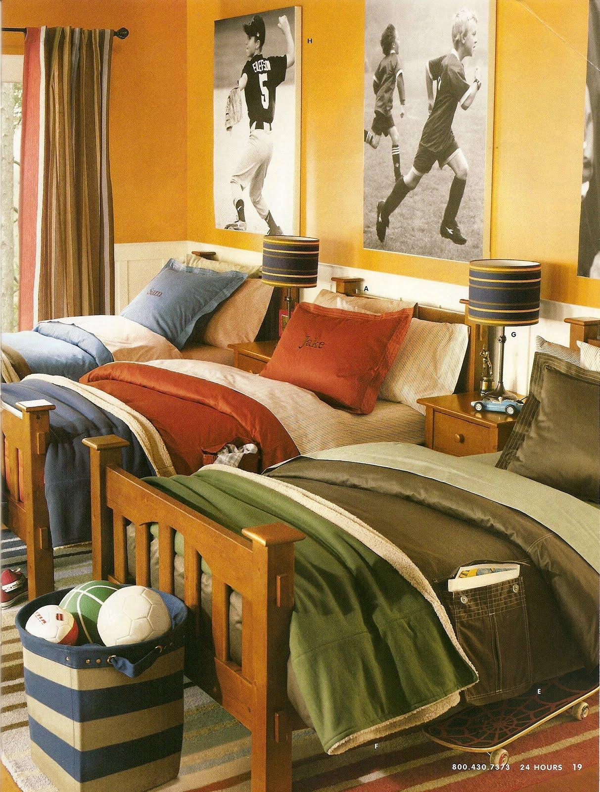 little inspirations boys rooms. Black Bedroom Furniture Sets. Home Design Ideas
