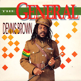 Dennis Brown - The General