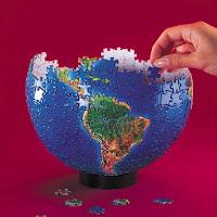 3d Jigsaw Puzzles