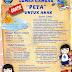 Lomba Gambar Peta Untuk Anak Bakosurtanal 2013