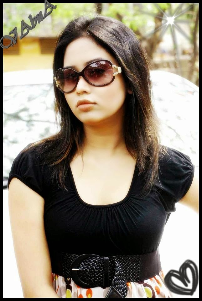 bangladeshi_model_vabna_facebook