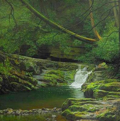 pintor-paisajes
