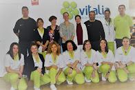 Equipo de Vitalia Alcalá de Henares
