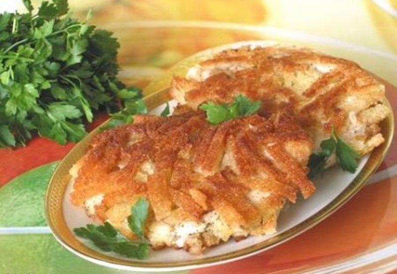 Блюда из фарша и картофеля фото и рецепт