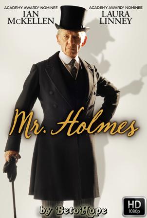 Mr Holmes [1080p] [Latino-Ingles] [MEGA]