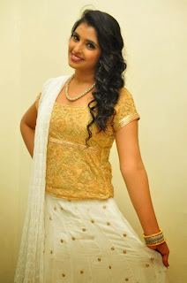 Telugu Acnhor Syamala Latest Picture at Ram Leela Movie Audio Launch 7.JPG