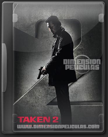 Taken 2 (BRRip HD Ingles Subtitulada) (2012)