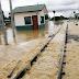 Banjir Sabah: 300 terperangkap di Membakut