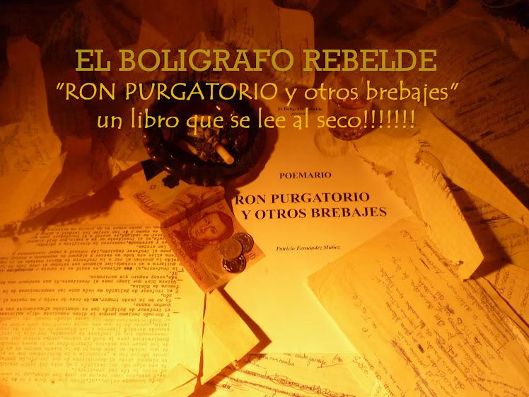 EL BOLIGRAFO REBELDE