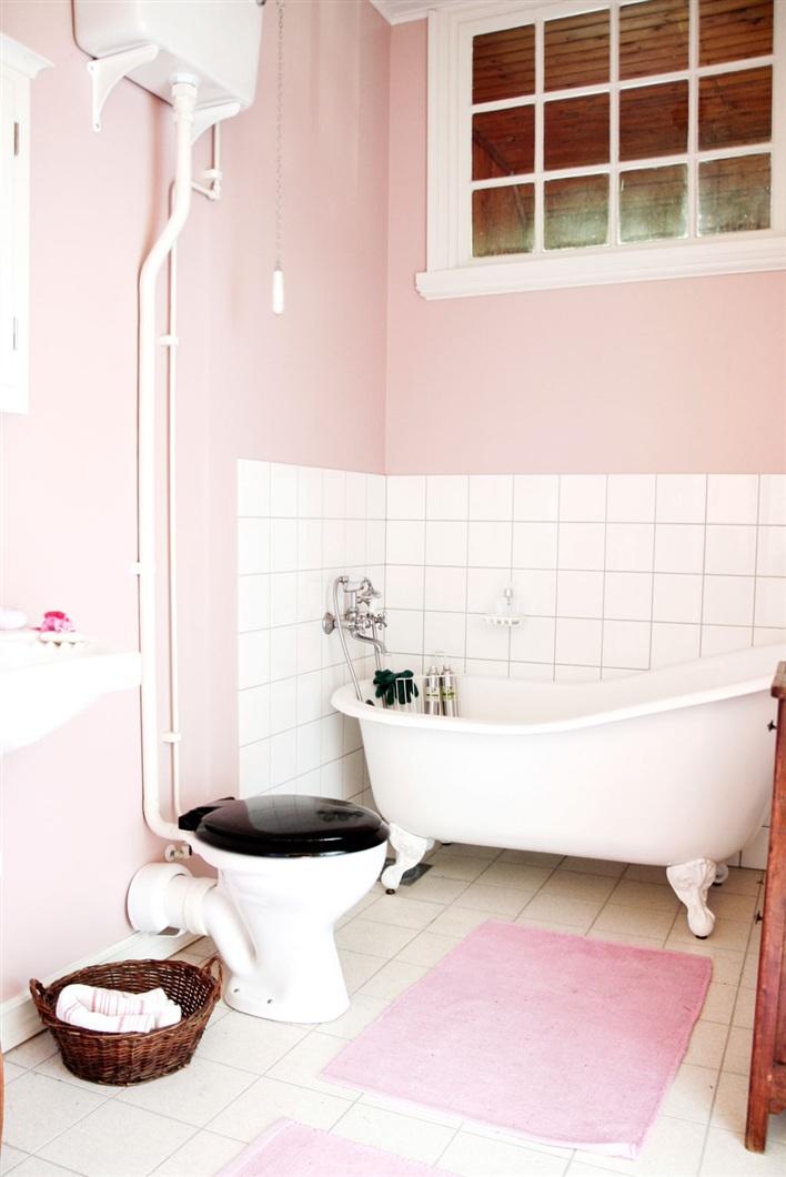 En mi espacio vital muebles recuperados y decoraci n vintage febrero 2013 - Utensilios bano ...