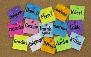 Siempre, gracias