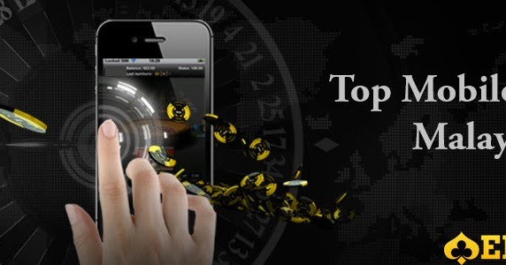 top online casinos malaysia
