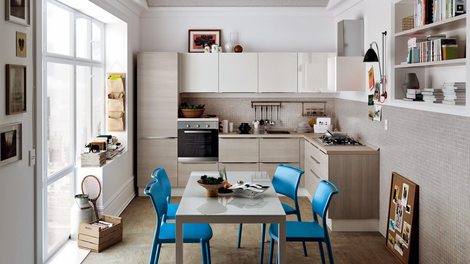 Caracter sticas de una cocina econ mica y c mo elegirla for Diseno cocina economica