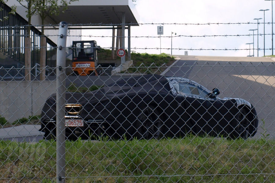 New-McLaren-F1-4