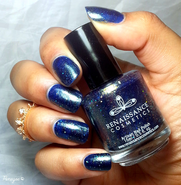 Nightshade - Renaissance Cosmetics