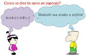 Cómic Mundo FiLi (Como se dice te amo en japonés? ) (cã³mic mundo fili te amo en japones )