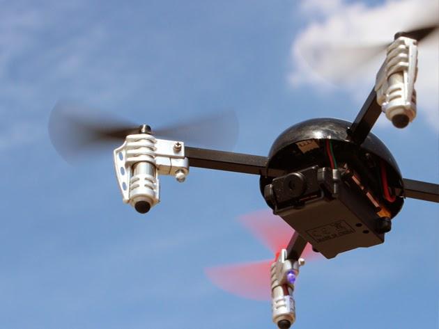 drone gratis