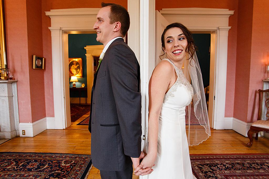 Maryland Wedding Photography, First look, Antrim 1844 weddings, Antrim 1844 first look, Antrim 1844 wedding venue, Beautiful maryland wedding venues, gorgeous maryland wedding venues