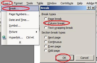 how to break links in excel 2010