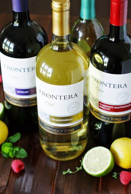 Frontera Wines