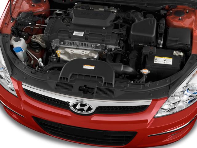 Automotive News 2012 Hyundai Elantra Touring Se Automatic