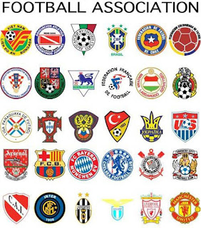 International Soccer Team Logos Wallpapers football logo teamsInternational Soccer Logos