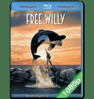 LIBEREN A WILLY (1993) FULL 1080P HD MKV ESPAÑOL LATINO