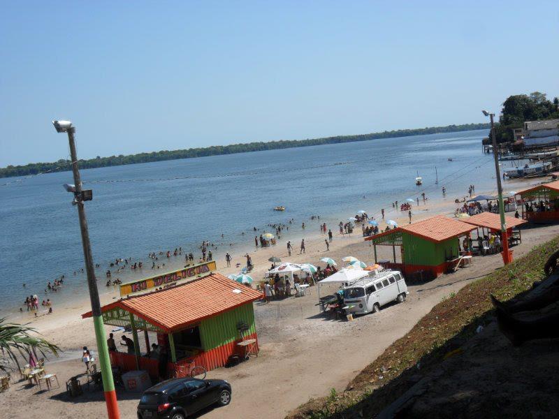Resultado de imagem para mocajuba praia  Praia dos Górgons