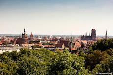 Gdańsk Orunia & Góra Gradowa