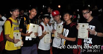 LCC Champion