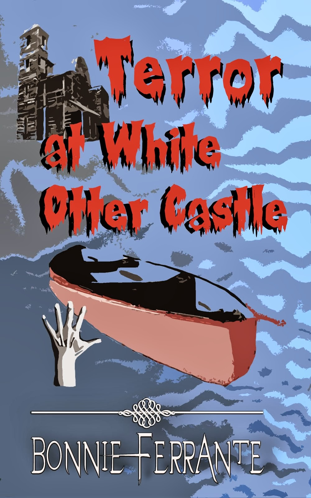 Terror at White Otter Castle