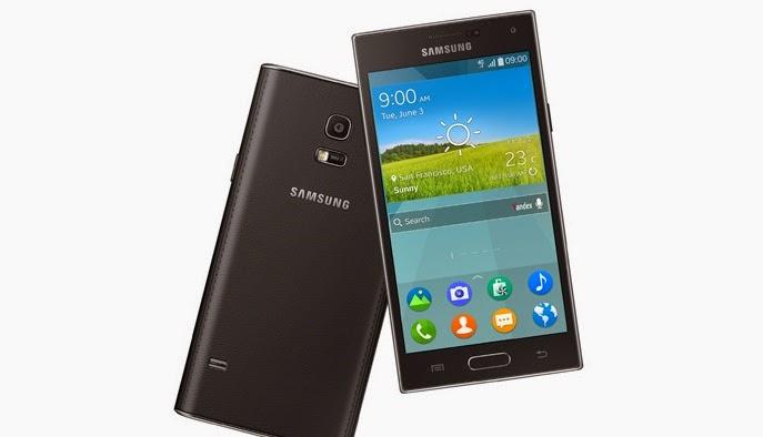 Fitur, dan Spesifikasi Samsung Z, Smartphone Tizen Pertama di Dunia