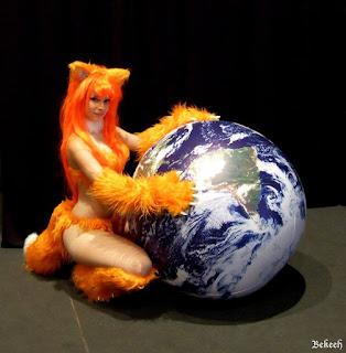 Firefox Girl Wallpapers 44543764578