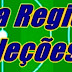 Abertura da Copa Regional de Seleções é adiada para o dia 12 de maio