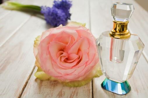 Perfumes caseros en Recicla Inventa
