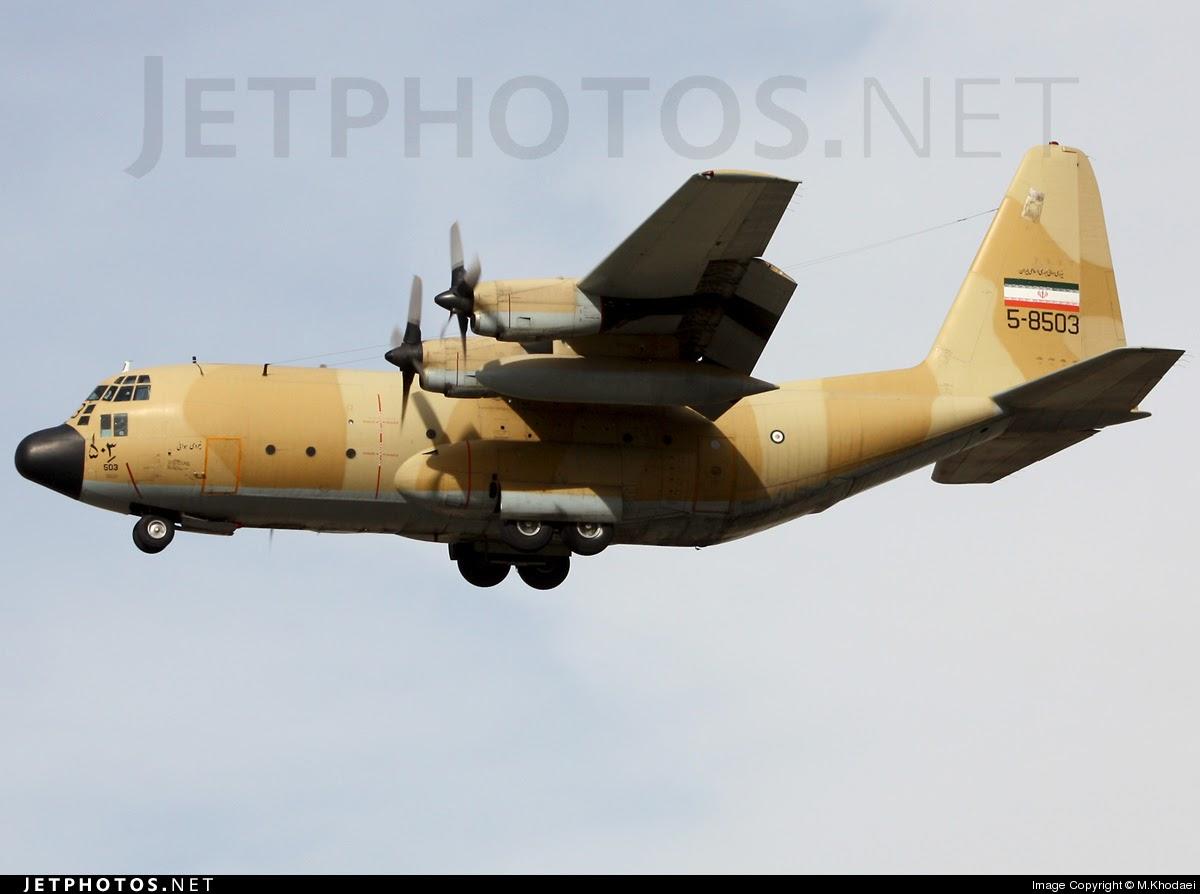 Fuerzas Armadas de Iran 64567_1362154294