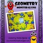 http://www.teacherspayteachers.com/Product/Geometry-Monster-Glyph-Craftivity-570013