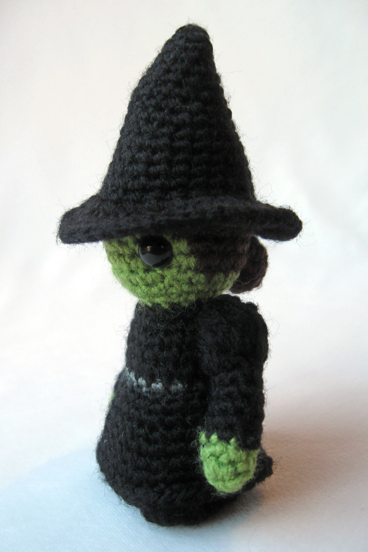 Amigurumiwitches Forum : LucyRavenscar - Crochet Creatures