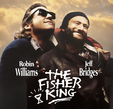 the fisher king film elements The fisher king wound is a wound in a man's generative part and affects all parts of his psyche it is ubiquitous in the western world and prevents most men from developing a healthy masculine emotionality and a joyful and impassioned life experience.