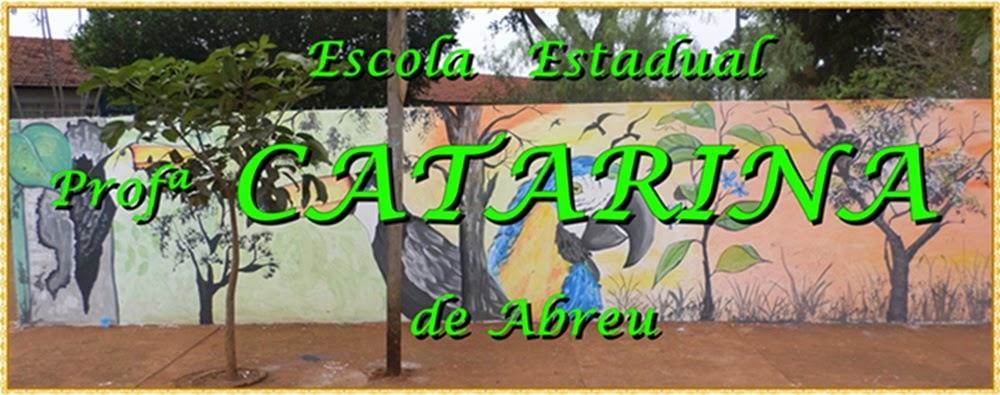 Escola Estadual Profª Catarina de Abreu