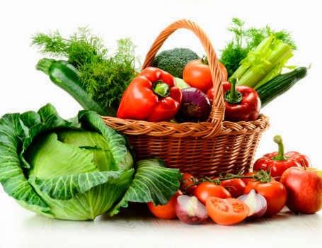 Makanan Berserat Untuk Anak Selain Sayur
