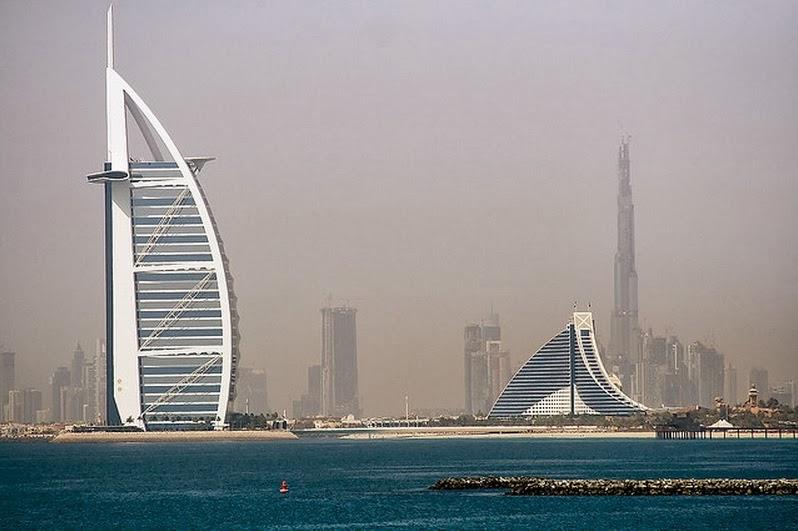 Dubai - Beautiful City with a Bundle Of Enjoyments
